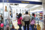 August 2012 Cebu International Convention Center Exhibit Booth