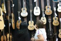 October 2012 SM Mandaluyong Exhibit Booth