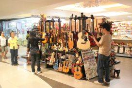 June 2012 SM City Cebu Exhibit Booth