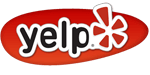 Visit our profile at Yelp