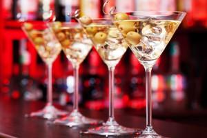 Cocktails in Aachen trinken