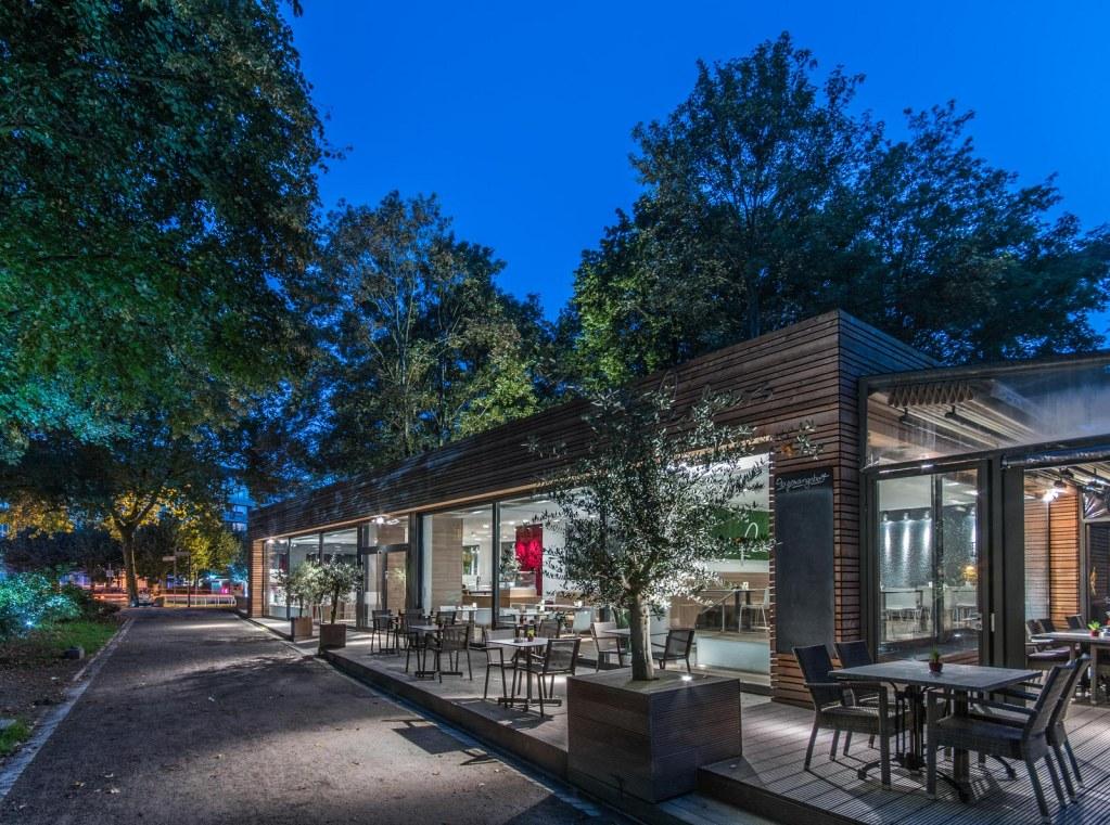 restaurant impressionen ferbers aachen burtscheid. Black Bedroom Furniture Sets. Home Design Ideas