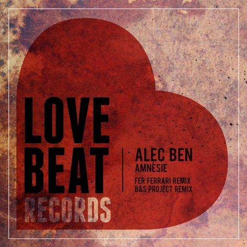 Amnesie - Love Beat Records