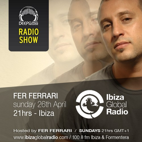April 2015 - Ibiza Global Radio