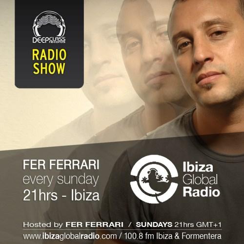 Aug 2015 - Part1 - Ibiza Global Radio