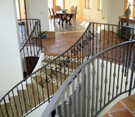 ferforje-merdiven-korkuluklari-9