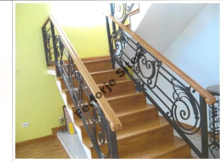 ferforje merdiven korkulugu fiyatları