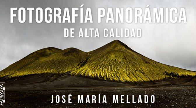 Presentación del último libro de José María Mellado