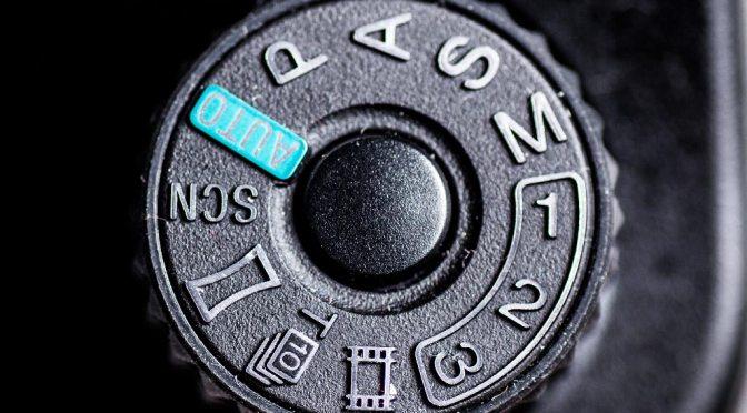El gobierno de la industria de la fotografía digital