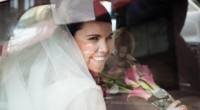 Cómo enfrentarse a la fotografía de boda