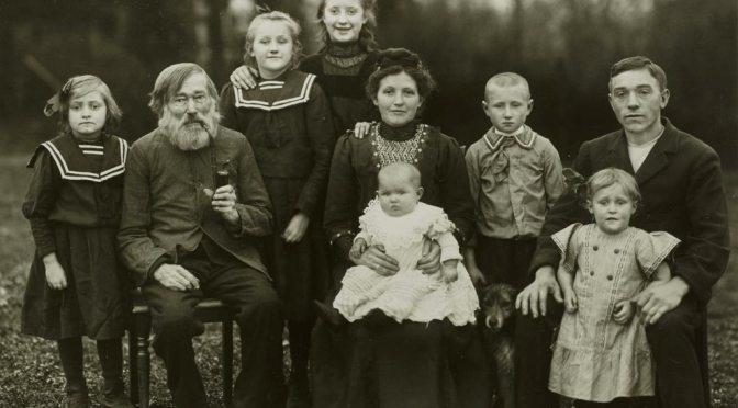 August Sander, víctima del nazismo