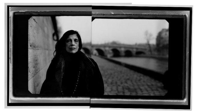 Annie Leibovitz, amante de la fotografía