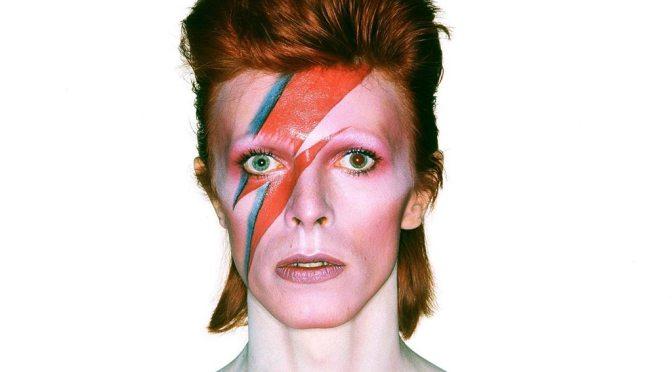 David Bowie, el poder de la imagen