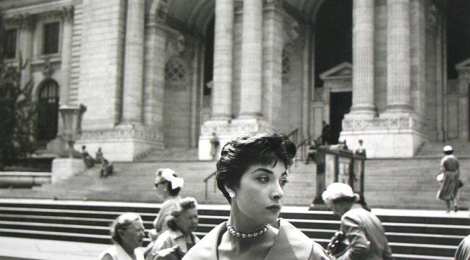 Vivian Maier o el desasosiego de los fotógrafos