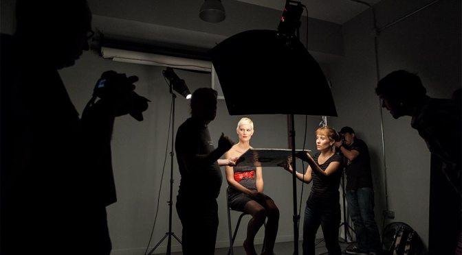 Cómo hacer una sesión de fotos