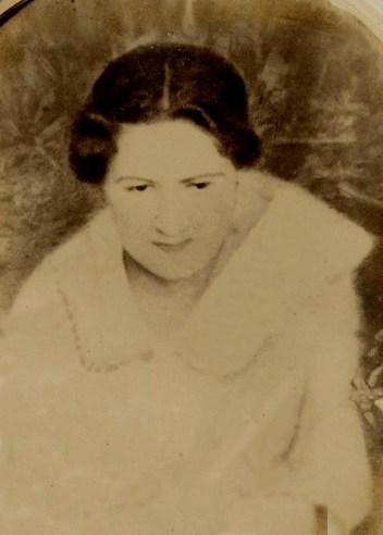 Katherine Peters Adrian