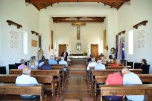 Campo di concentramento prigionieri di guerra PG57 – Premariacco (UD) Grupignano San Mauro