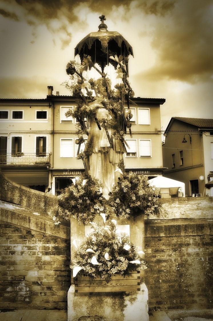San Giovanni Nepomuceno a Battaglia Terme