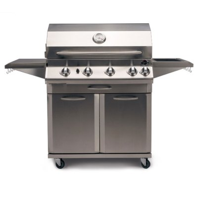 Jackson Grills LUX700, Gas, Freestanding Barbeque