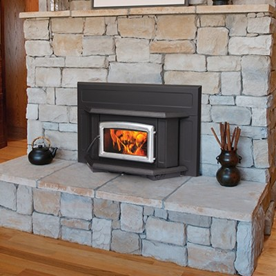 Pacific Energy Super, Woodburning, Fireplace Insert