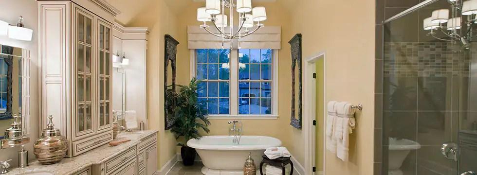 tips for brilliant bathroom vanity lighting