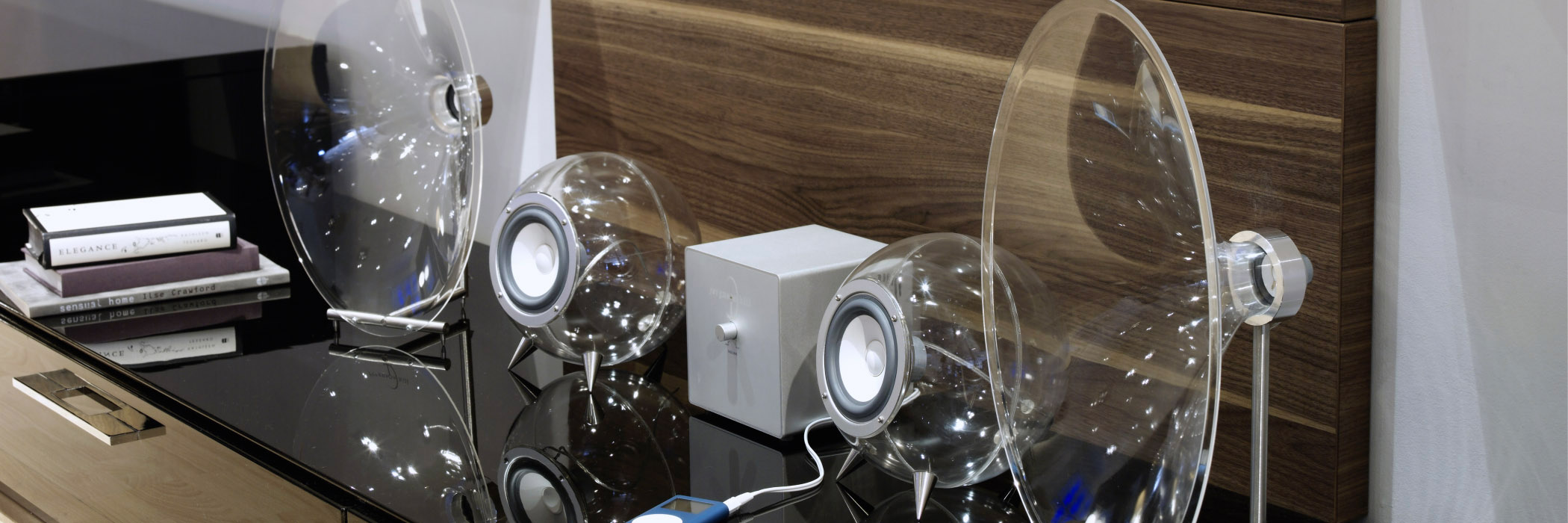 FH007 + iPod