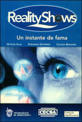 Reality Shows: Un Instante de Fama