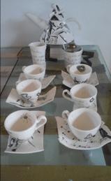 Chocolate Café Quijote