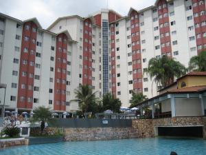 Condomínio Hot-Springs
