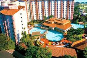 Hot Springs B3 Hotels