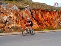 Fahrrad urlaub kreta