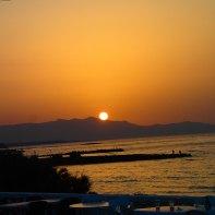 Sonnenuntergang-kreta-griechenland