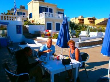 Taverne Zorbas Kreta