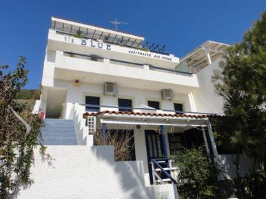 Unterkunft in Mirtos, Kreta