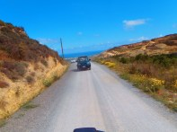 jeep safari kreta
