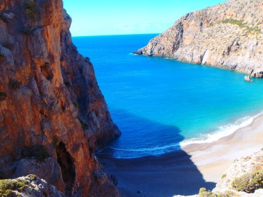 Wandern und Spazieren Kreta