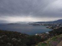 Himmel in Kreta