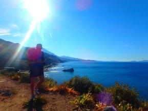 Aktiver Sommer Urlaub auf Kreta