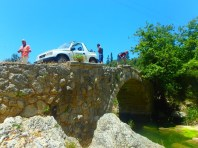 Jeep Safari in Kreta