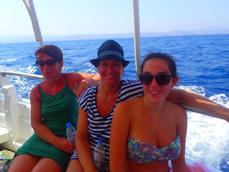 Boot Kreta