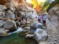 Kreta Natur Wanderung