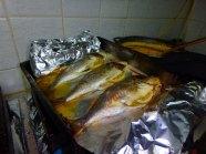 fisch essen auf kreta