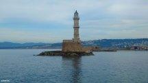 Hafen von Chania