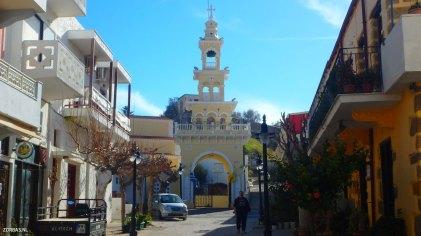 Paleochora, Kreta