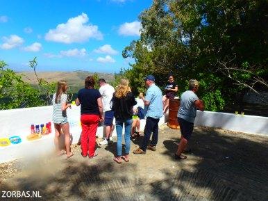 Schnitzeljagt in Kreta