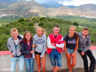 Sommerurlaub auf Kreta