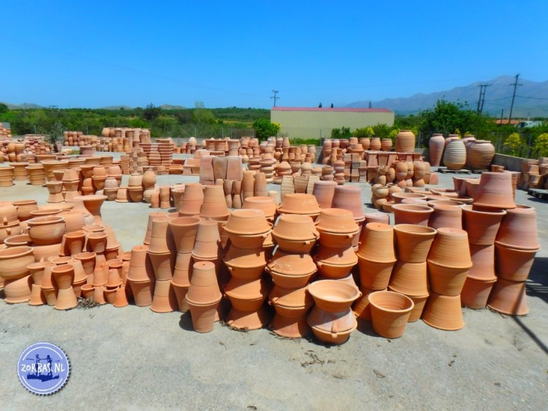 unbekannte Kreta