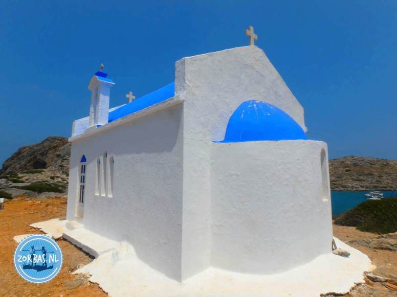 Winterurlaub nach Kreta