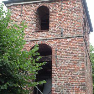 Glockenturm Greetsiel