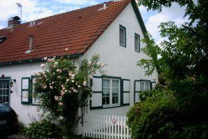 Das Hus de Griet, Ferienhaus in Greetsiel an der Nordsee